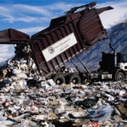 Landfill Biogas Generation - Honeywell Analytics