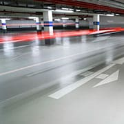 Parking Structures and Tunnels - Honeywell Analytics