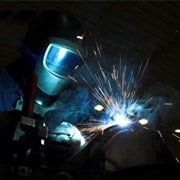 Welding - Honeywell Analytics