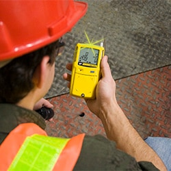 Selecting Right Gas Detection Solution - Honeywell Analytics