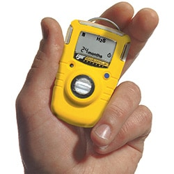 Portable Gas Detectors - Honeywell Analytics