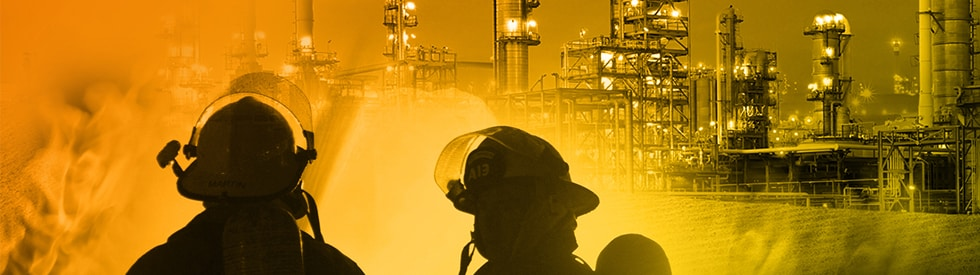 Fixed Flame and Gas Detection - Honeywell Analytics