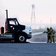 Gas Detection for First Responders - Honeywell Analytics