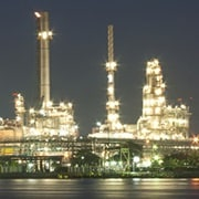 Petrochemical Chemical  - Honeywell Analytics