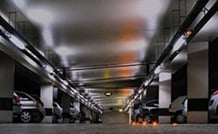 Parking Structures - Honeywell Analytics