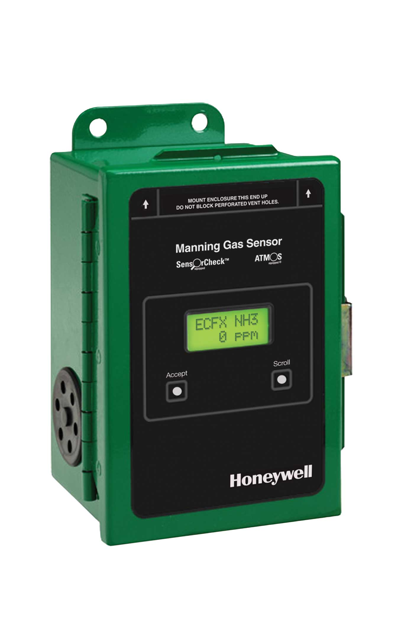 Honeywell main product image