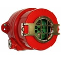 Fire Sentry FS20X - Electro optical detector - - Honeywell Analytics