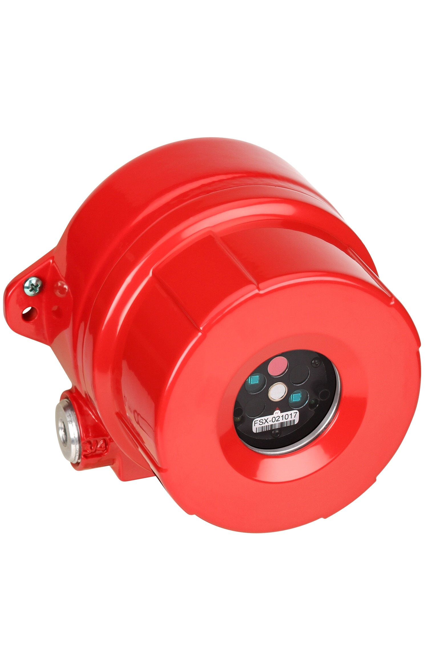 Flame Detector For Hydrocarbon Fire And Non Hydrocarbon