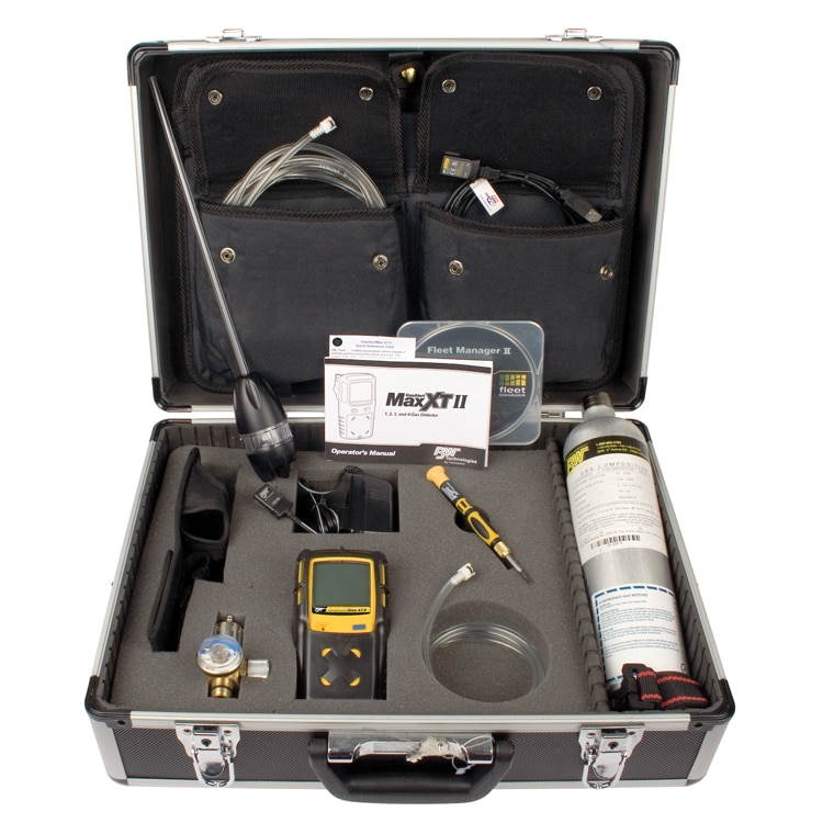 Deluxe Confined Space Kit