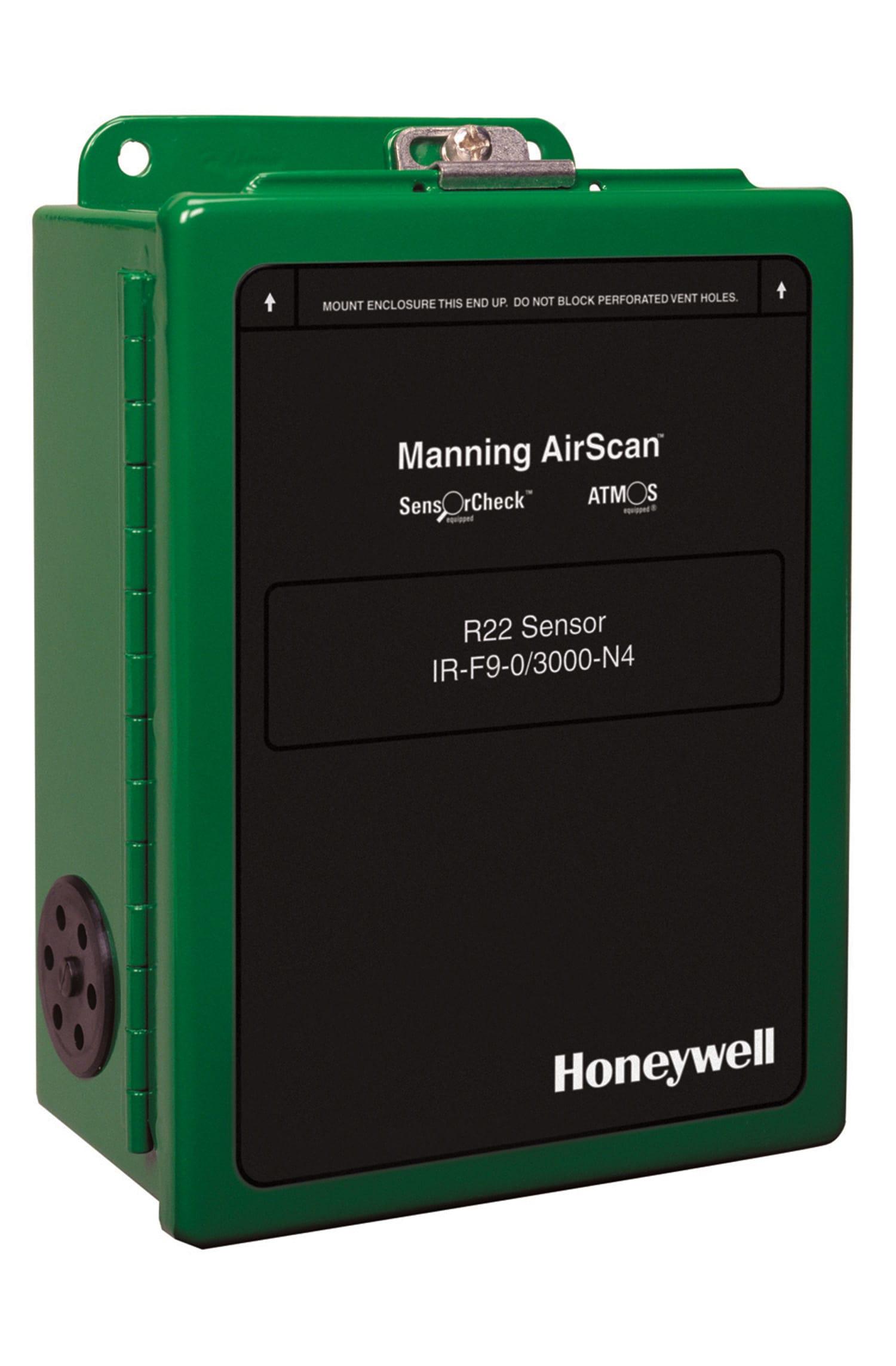 Manning Airscan Ir Main