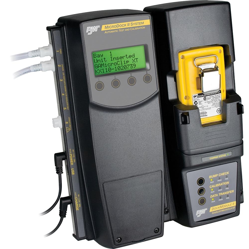 Portable Gas Detectors For Atmospheric Hazards