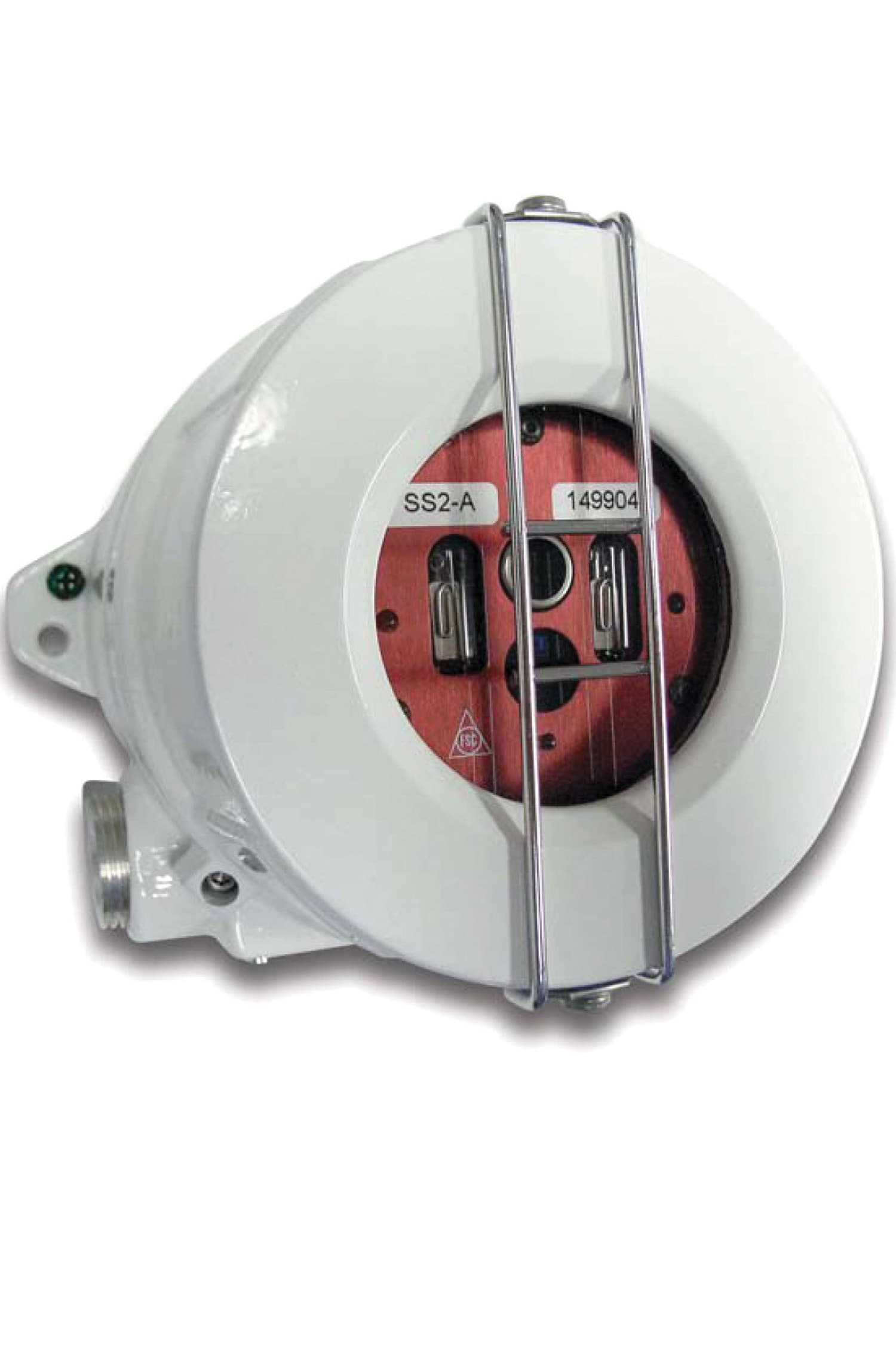 Fire Sentry SS2 Flame Detectors - Multi-spectrum flame detectors - Honeywell Analytics