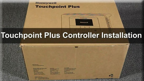 Touchpoint Plus Installation