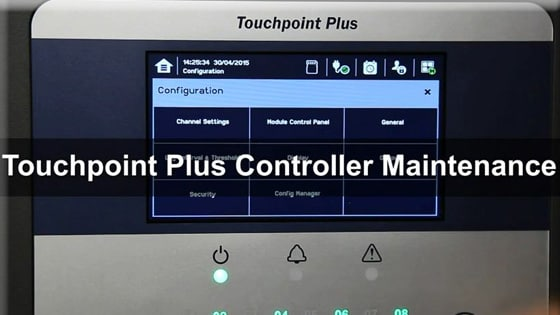 Touchpoint Plus Maintenance