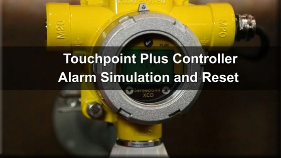 Touchpoint Plus Simulation