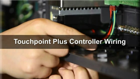 Touchpoint Plus Wiring