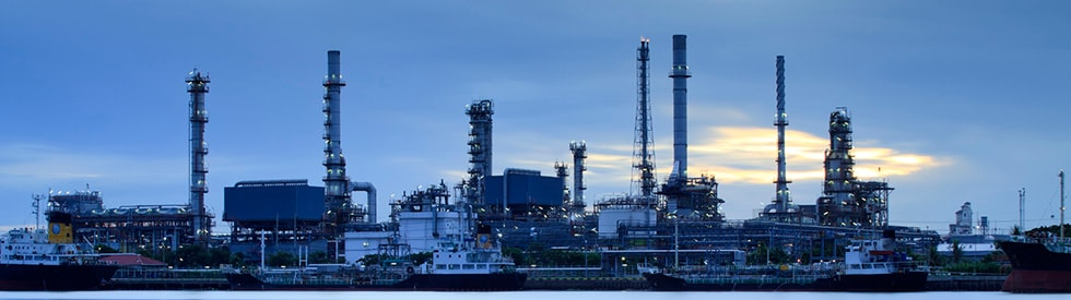 Gas Detection for Industries - Honeywell Analytics