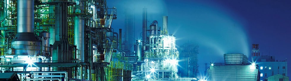 Solution for Gas Detection- Honeywell Analytics