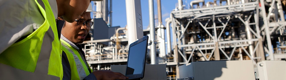 Wireless Gas Detection- Honeywell Analytics
