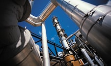 Industrial Flame & Gas Systems - Honeywell Analytics