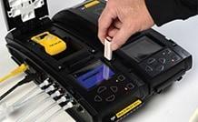 Portable Single Or Multi Gas Detectors Bw Technologies