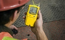 Multi-Gas Detectors - Honeywell Analytics