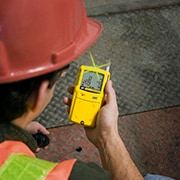 Select the Right Gas Detection - Honeywell Analytics